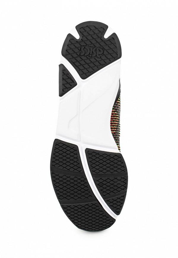 Женские кроссовки ASICSTiger HN6F0: изображение 3