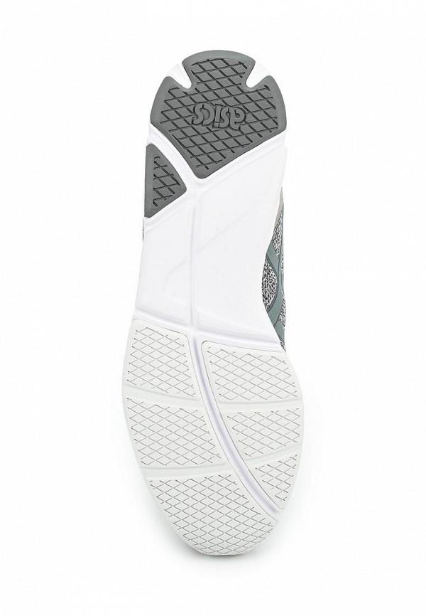 Мужские кроссовки Asics Tiger HN6F2: изображение 3