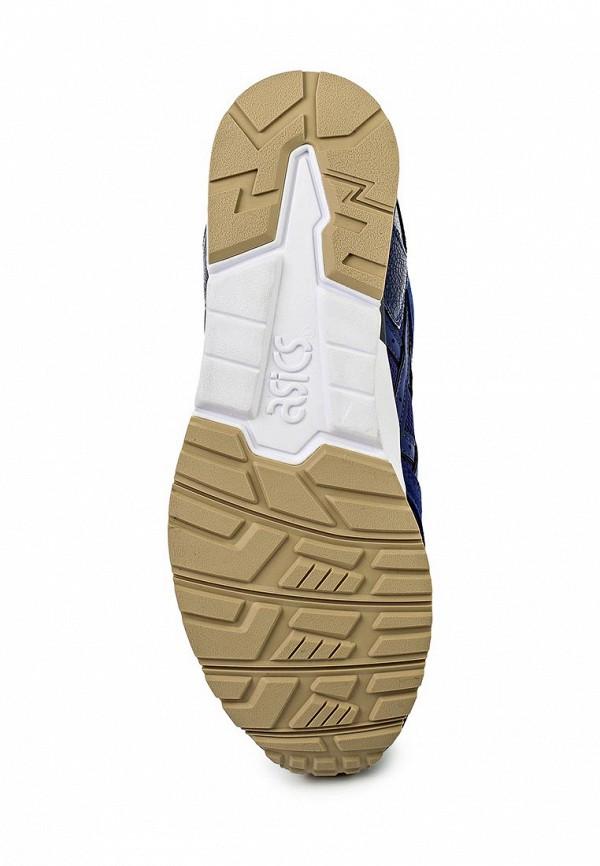 Женские кроссовки ASICSTiger H6Q4L: изображение 3