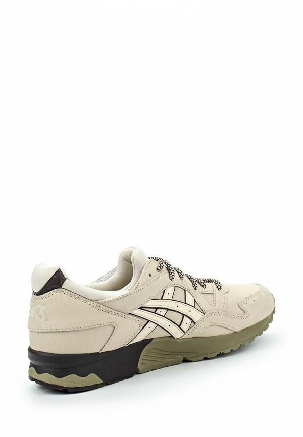 Мужские кроссовки ASICSTiger H6R0L: изображение 2