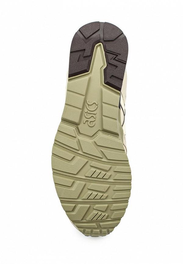 Мужские кроссовки ASICSTiger H6R0L: изображение 3