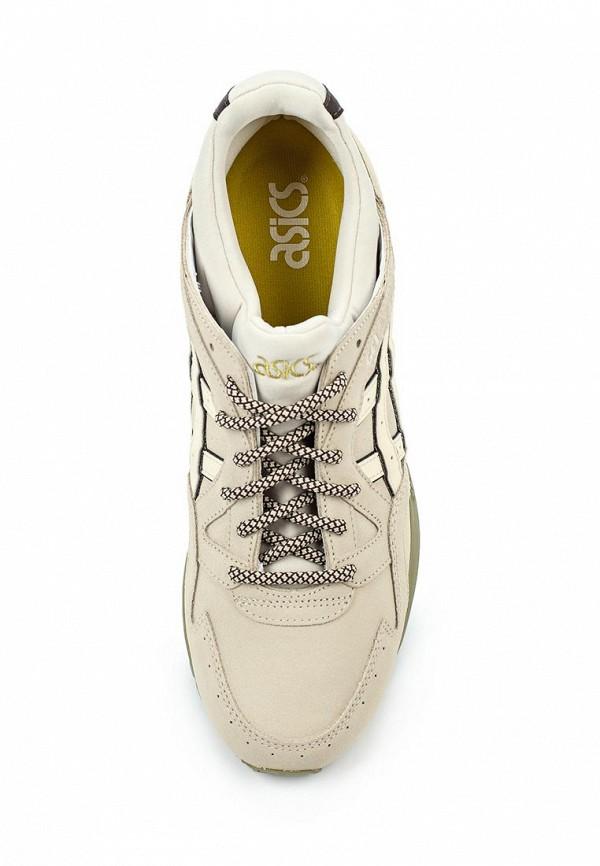 Мужские кроссовки ASICSTiger H6R0L: изображение 4