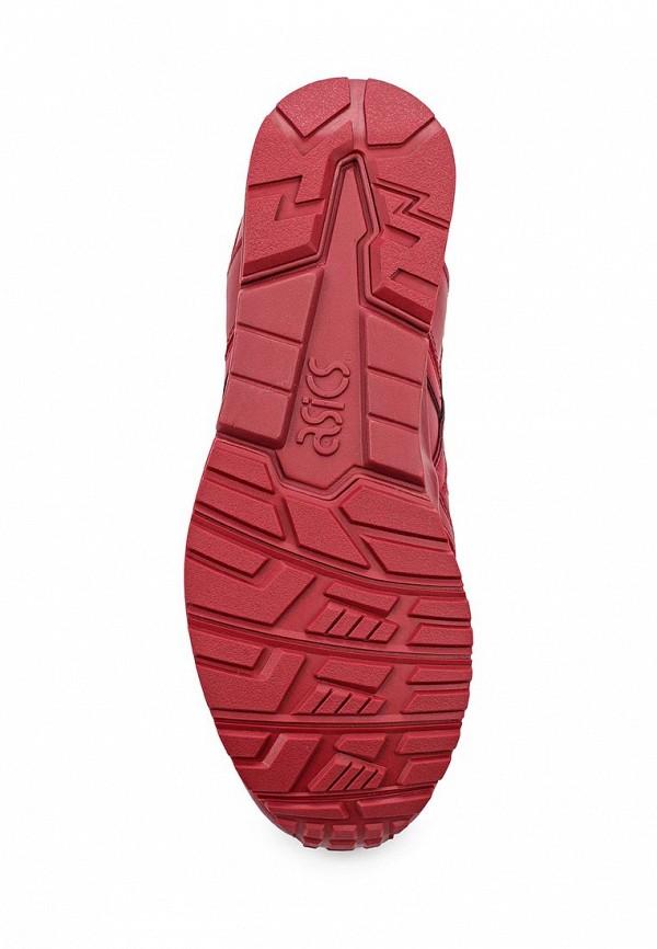 Мужские кроссовки ASICSTiger H6R3L: изображение 3