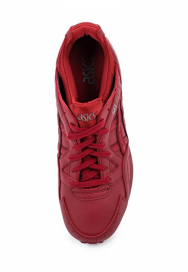 Мужские кроссовки ASICSTiger H6R3L: изображение 4
