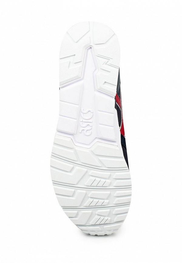 Мужские кроссовки ASICSTiger HN6A4: изображение 3