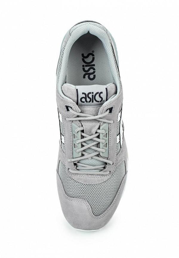 Женские кроссовки ASICSTiger HN6A1: изображение 4