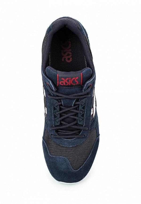 Женские кроссовки ASICSTiger HN6A1: изображение 8