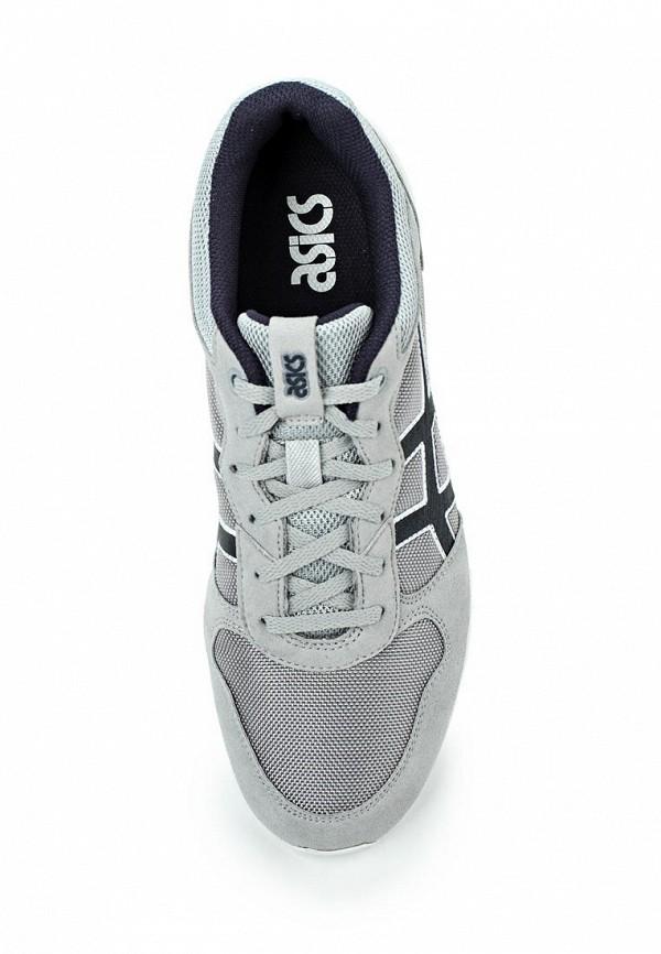 Мужские кроссовки ASICSTiger H6F0N: изображение 8