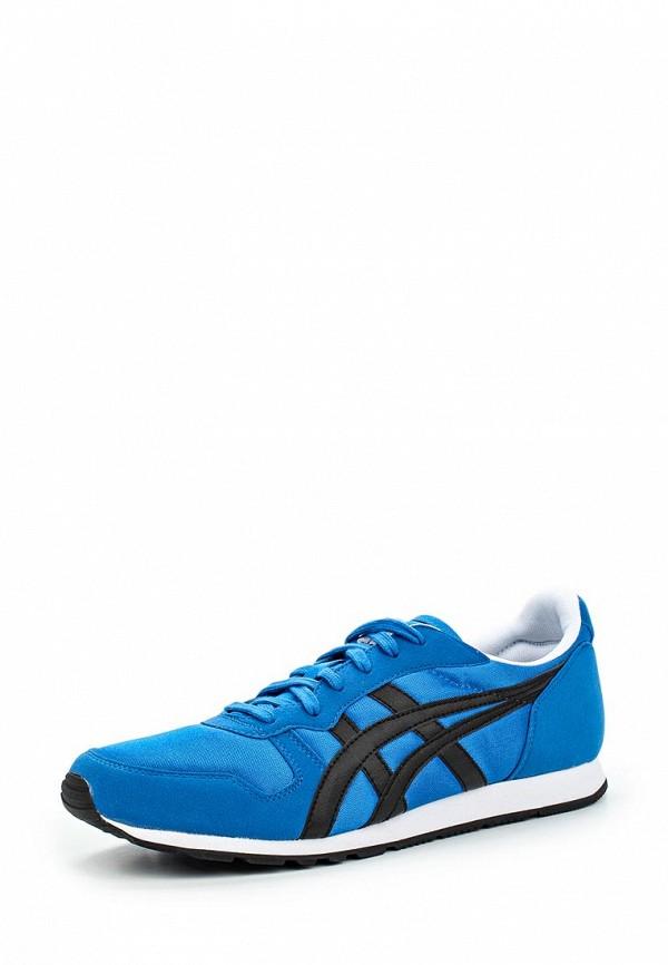 Мужские кроссовки Asics Tiger HN6G2: изображение 1