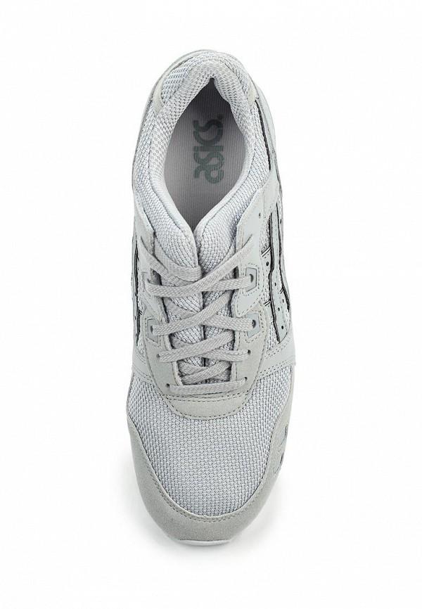 Женские кроссовки ASICSTiger HN6A3: изображение 4