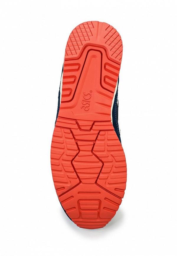 Женские кроссовки Asics Tiger HN553: изображение 3
