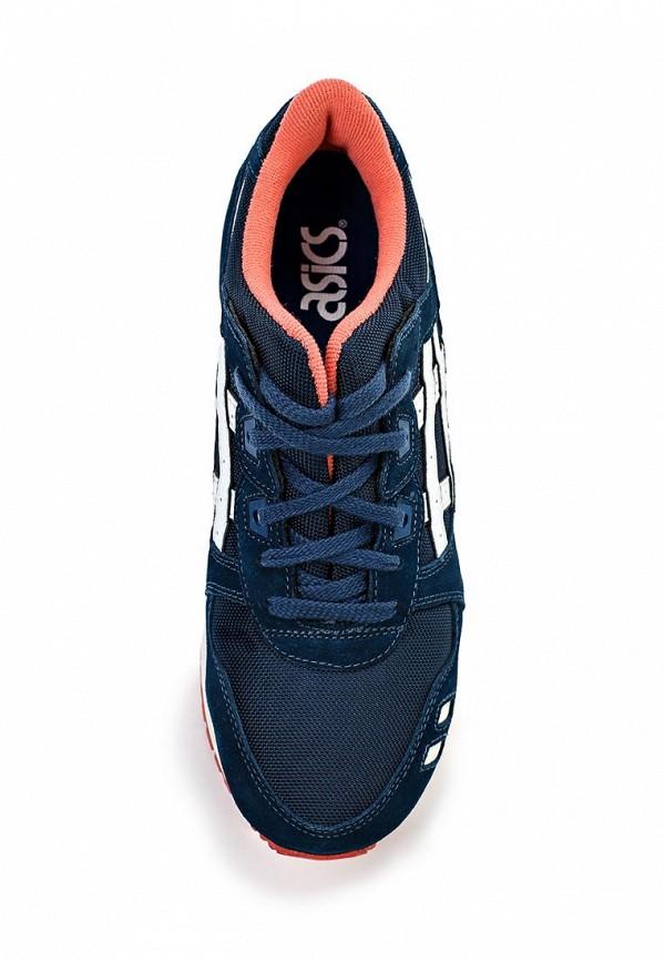 Женские кроссовки Asics Tiger HN553: изображение 4