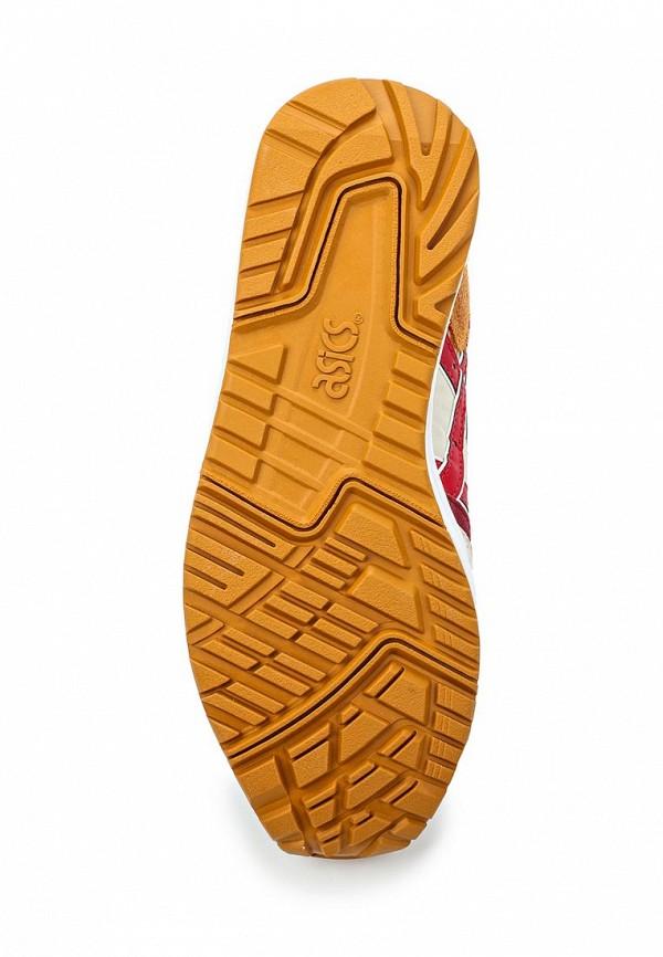 Женские кроссовки Asics Tiger H5Q5N: изображение 3