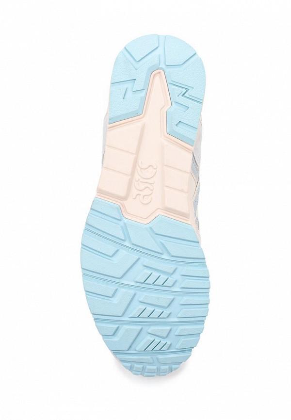 Женские кроссовки ASICSTiger H6T5L: изображение 3