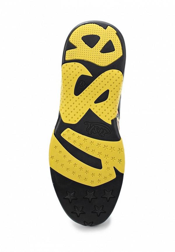 Мужские кроссовки Ash (Аш) HIP(SS15-ME-103751-003): изображение 3