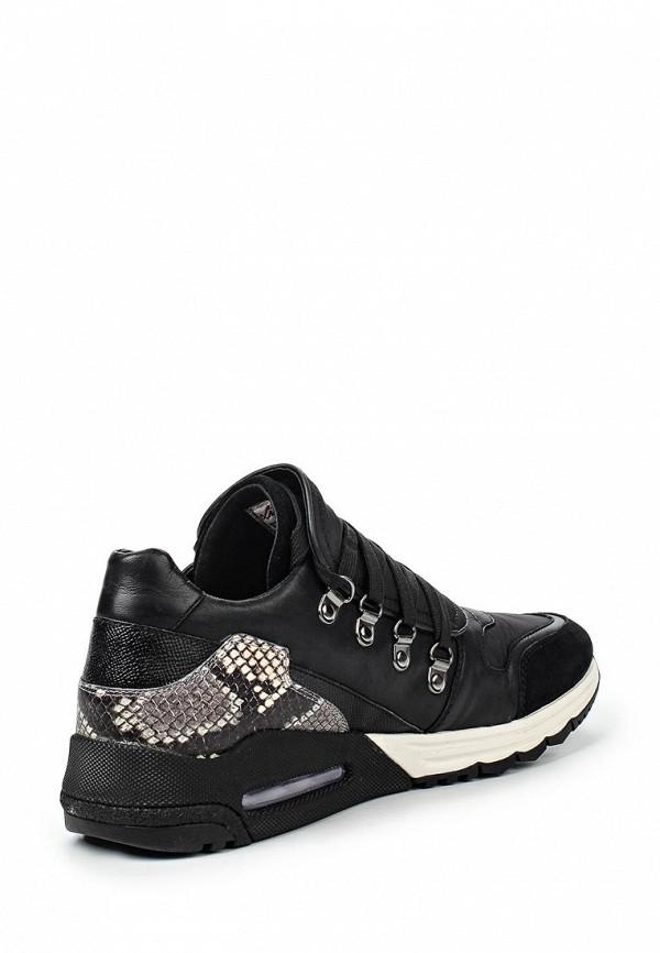 Мужские кроссовки Ash (Аш) MALCOM: изображение 2