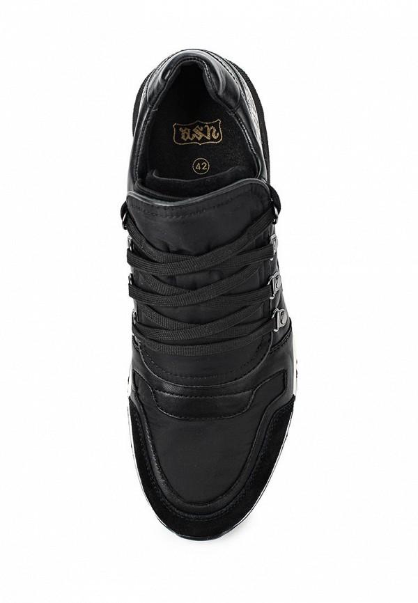 Мужские кроссовки Ash (Аш) MALCOM: изображение 4