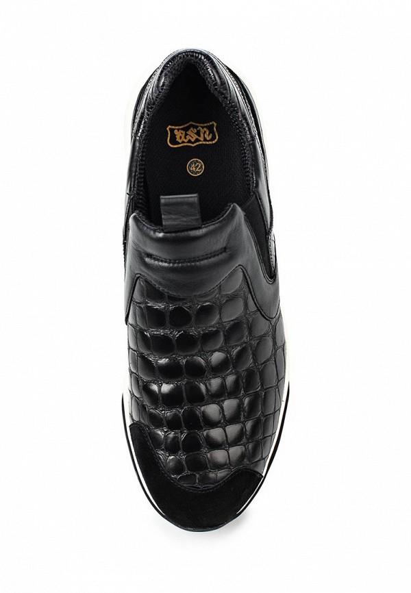 Мужские кроссовки Ash (Аш) STEP: изображение 4