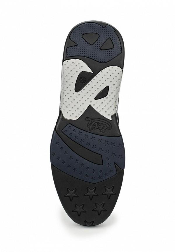 Мужские кроссовки Ash (Аш) HEROE(FW14-ME-103922: изображение 3