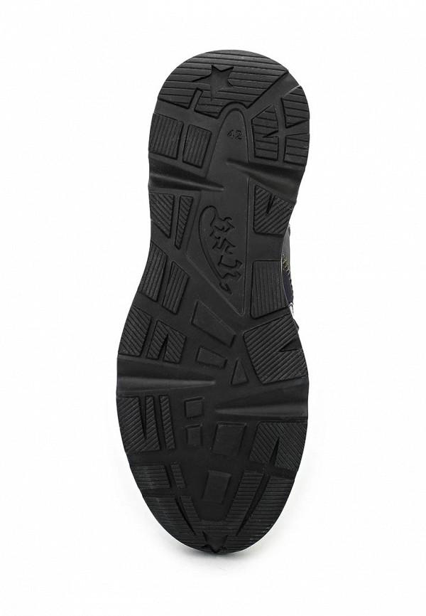 Мужские кроссовки Ash (Аш) MITCH (FW16-ME-112258-002): изображение 3