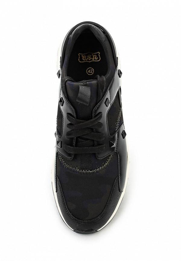 Мужские кроссовки Ash (Аш) MITCH (FW16-ME-112258-002): изображение 4