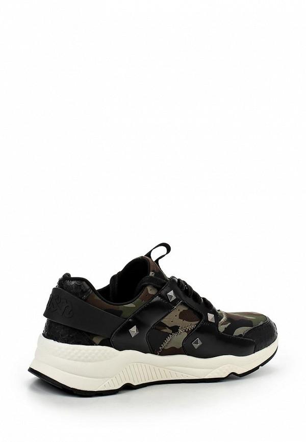 Мужские кроссовки Ash (Аш) MITCH (FW16-ME-112258-001): изображение 2