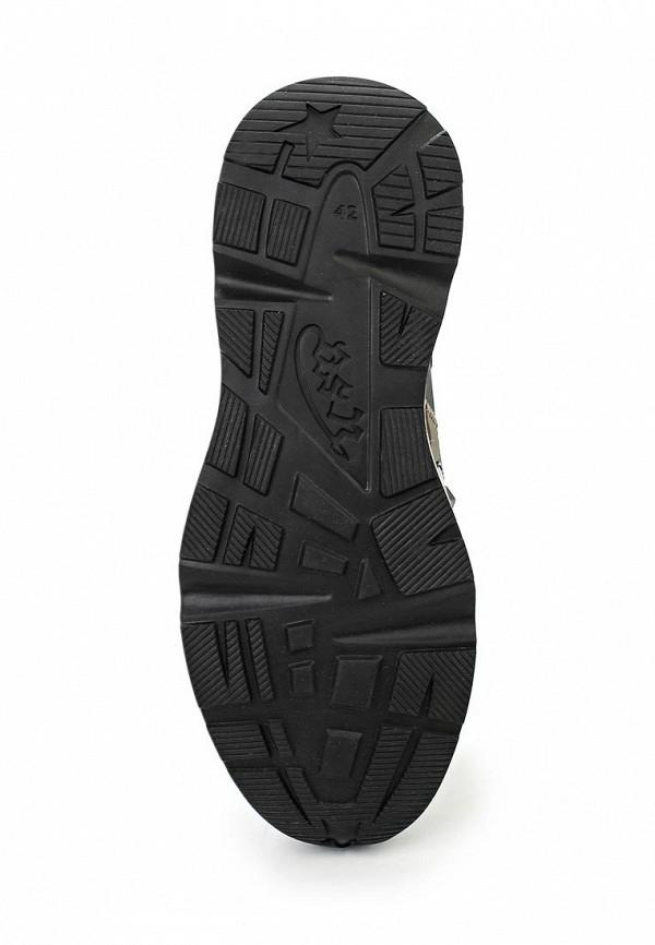 Мужские кроссовки Ash (Аш) MITCH (FW16-ME-112258-001): изображение 3