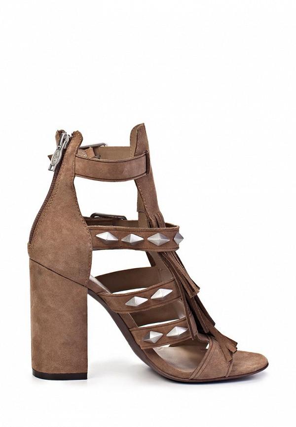 Босоножки на каблуке Ash (Аш) EXODUS: изображение 4