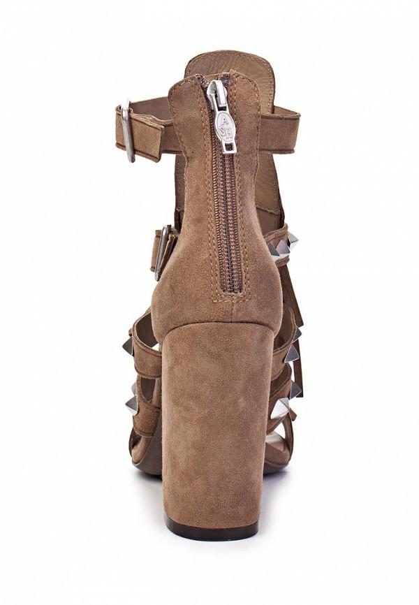 Босоножки на каблуке Ash (Аш) EXODUS: изображение 8