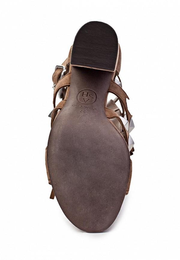 Босоножки на каблуке Ash (Аш) EXODUS: изображение 10
