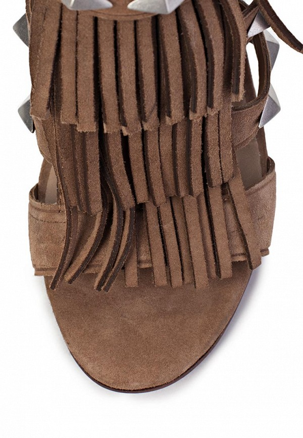 Босоножки на каблуке Ash (Аш) EXODUS: изображение 12