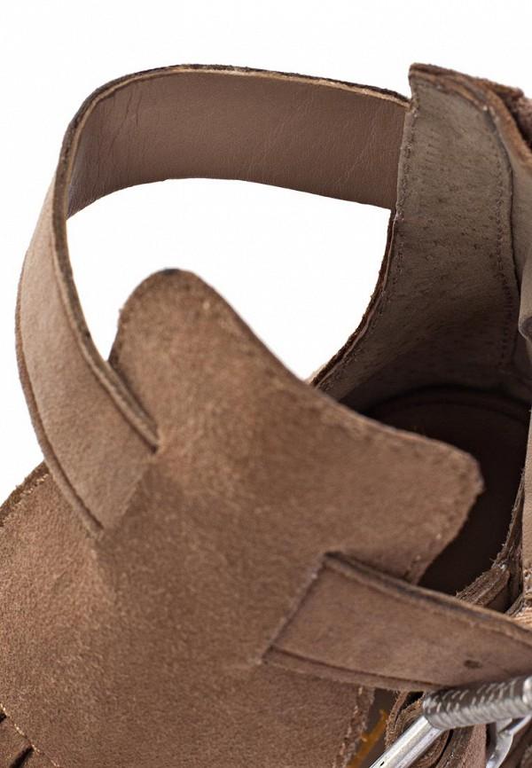 Босоножки на каблуке Ash (Аш) EXODUS: изображение 14