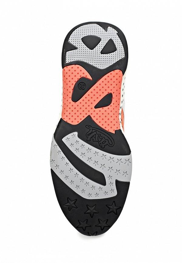 Женские кроссовки Ash (Аш) HENDRIX TER: изображение 3