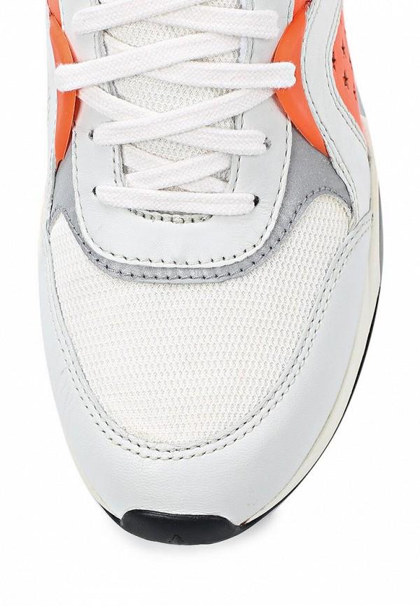 Женские кроссовки Ash (Аш) HENDRIX TER: изображение 9