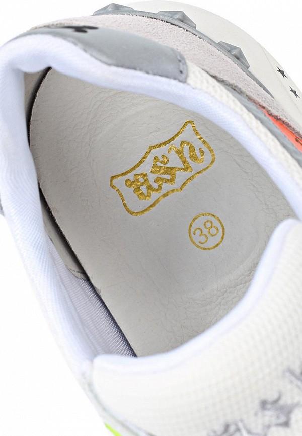 Женские кроссовки Ash (Аш) HENDRIX TER: изображение 11