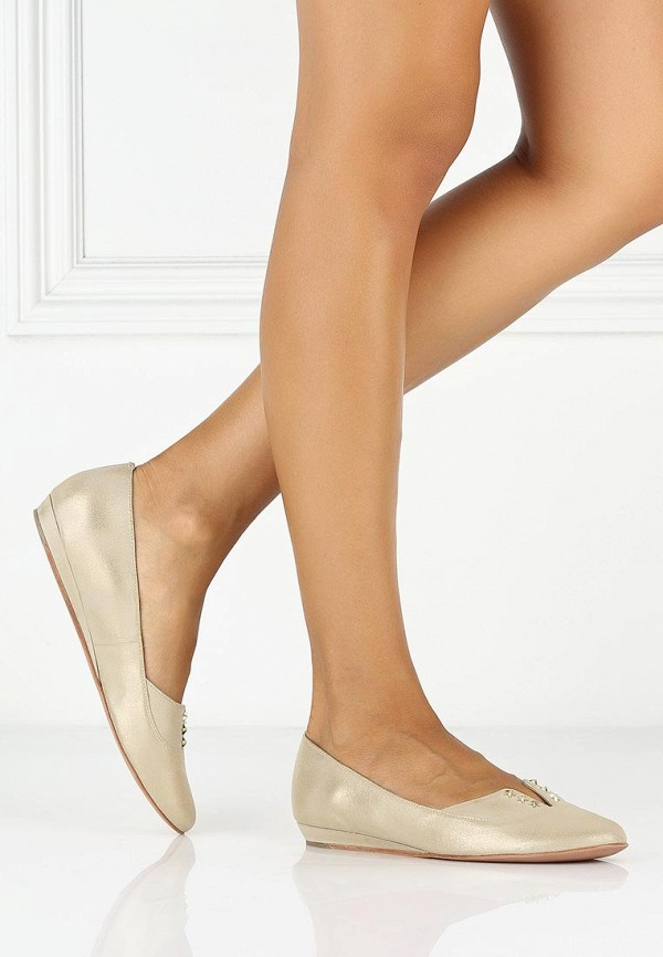 Женские балетки Ash (Аш) JUDY: изображение 14