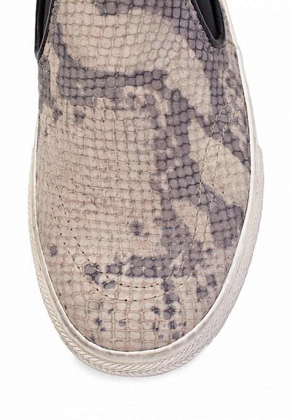 Женские слипоны Ash (Аш) JUNGLE: изображение 12
