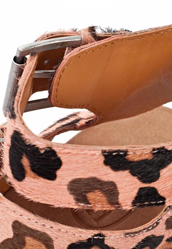 Женские сандалии Ash (Аш) MAEVA: изображение 29