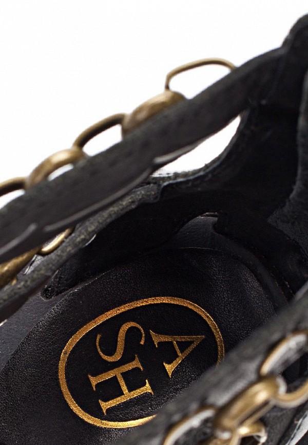 Босоножки на каблуке Ash (Аш) PARADISE: изображение 14