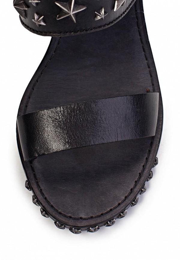 Босоножки на каблуке Ash (Аш) PARTY: изображение 12