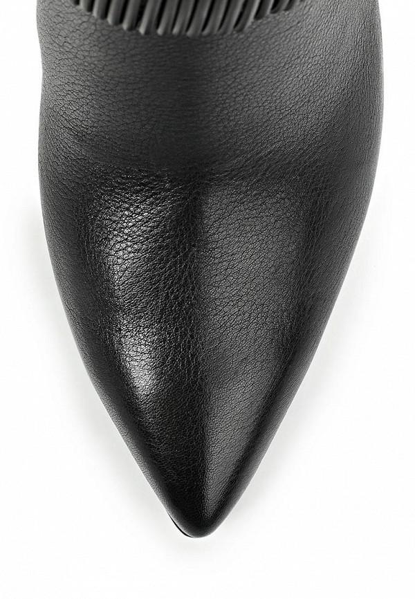 Сапоги на каблуке Ash (Аш) CALYPSO(FW14-M-10579: изображение 9