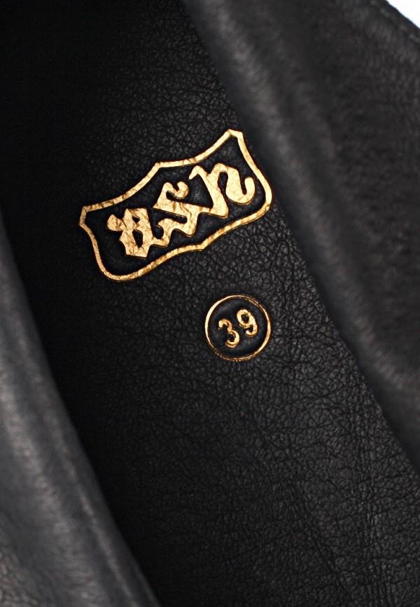 Женские кеды Ash (Аш) KLAP(FW14-S-105821-0: изображение 11
