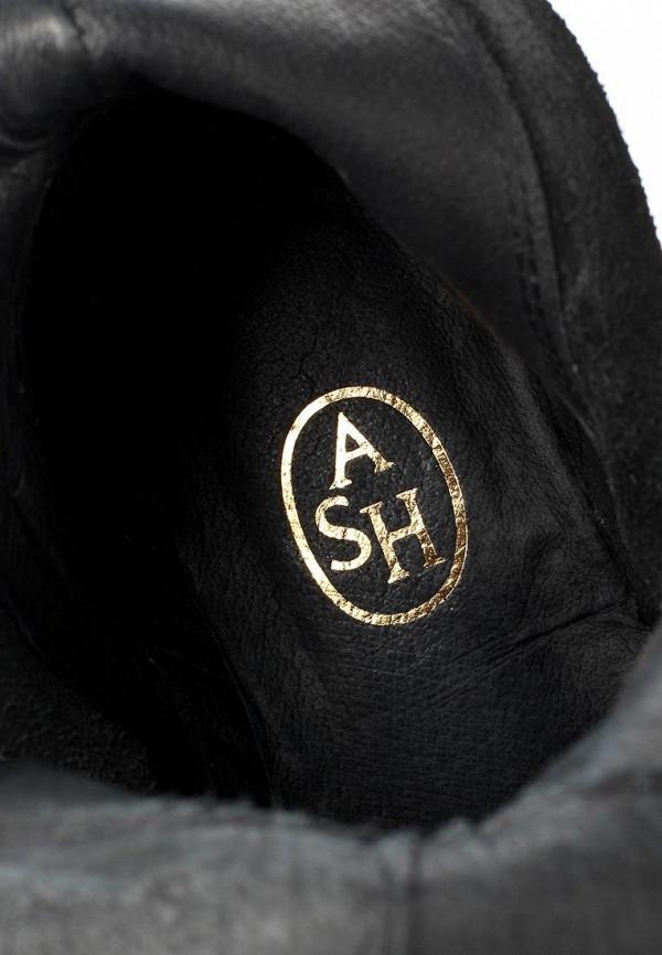 Женские сапоги Ash (Аш) SEVEN(FW14-M-105811-: изображение 11