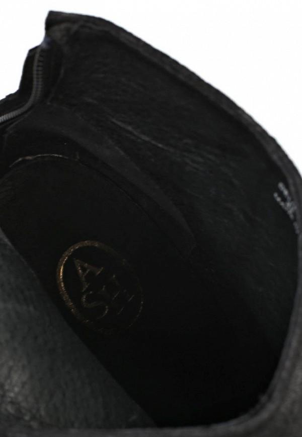 Ботильоны на каблуке Ash (Аш) DELIRE(FW14-M-105421: изображение 11