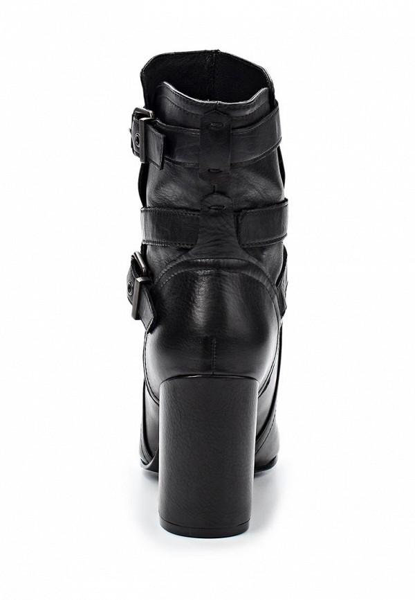 Ботильоны на каблуке Ash (Аш) FARGO(FW14-M-104057-: изображение 3