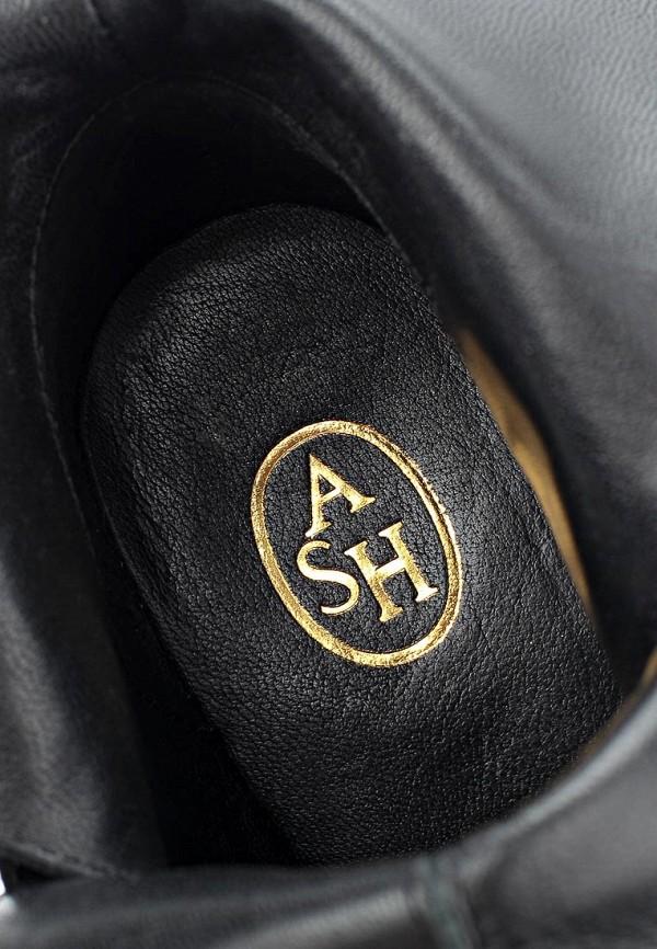 Ботильоны на каблуке Ash (Аш) FARGO(FW14-M-104057-: изображение 12