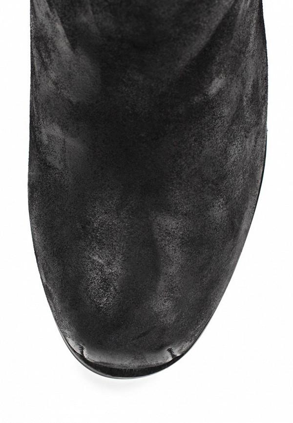 Сапоги на танкетке Ash (Аш) TASTY BIS(FW14-M-106568-004): изображение 10