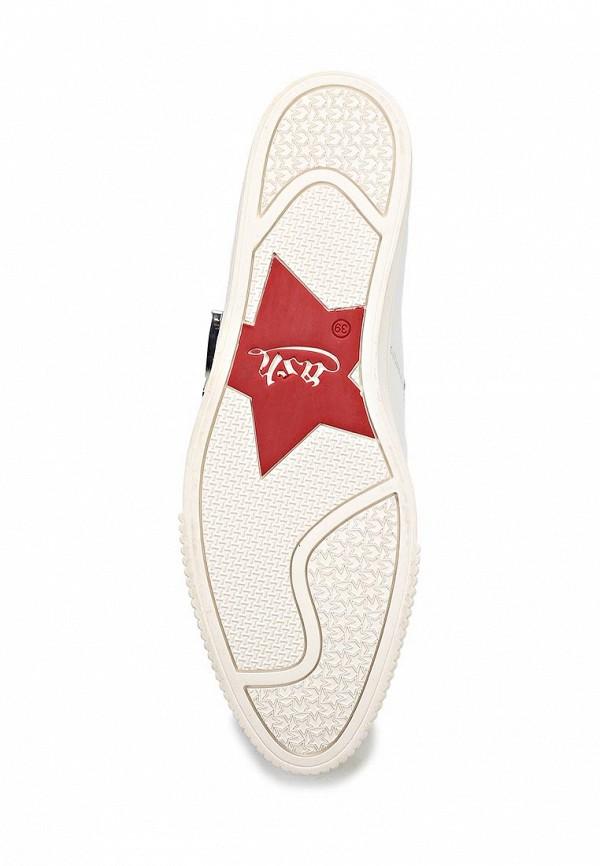 Женские ботинки Ash (Аш) KANSAS(SS15-S-107902-003): изображение 3
