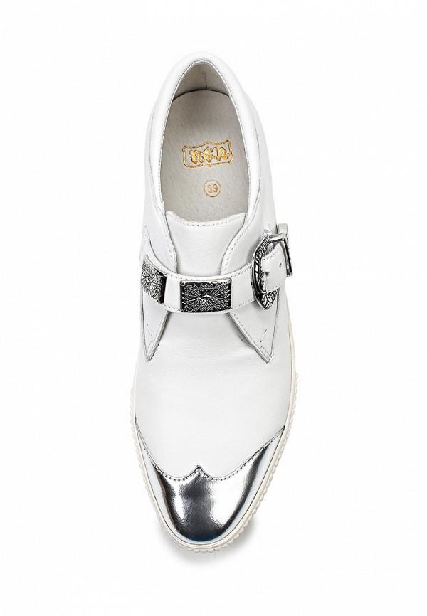 Женские ботинки Ash (Аш) KANSAS(SS15-S-107902-003): изображение 4