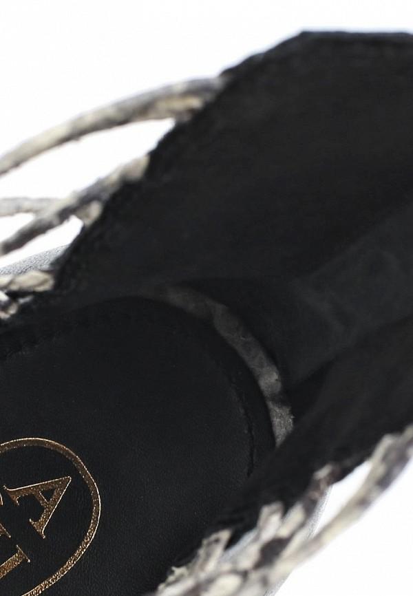 Женские сандалии Ash (Аш) OCTOPUS(SS15-M-107973-001): изображение 5
